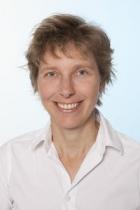 Portrait Dr. A. Dangel