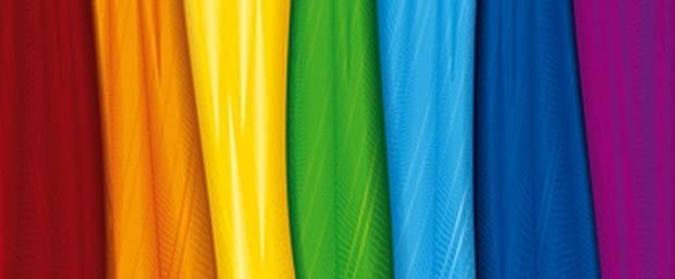 Farben und Mode