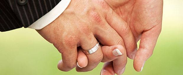 8 Tipps für eine glückliche Ehe
