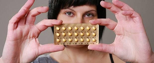 antibiotika und die pille